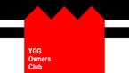 YGG 勝負服風ロゴ