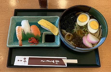 小倉競馬場3Fレストラン